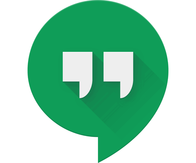 What is Hangouts Chat?